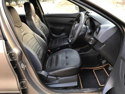 Used 2015 Renault KWID MT for sale in Chennai