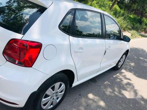 Used 2016 Volkswagen Polo MT for sale in Chandigarh