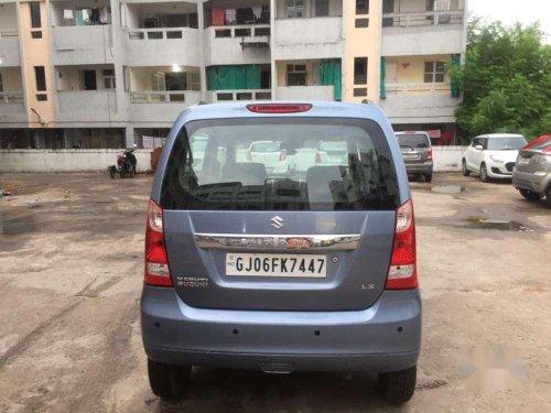 Used 2012 Maruti Suzuki Wagon R MT for sale in Vadodara