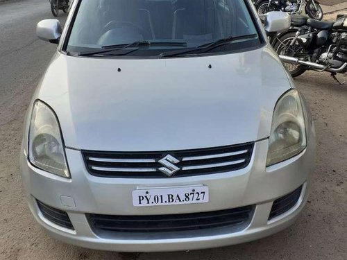 Maruti Suzuki Swift Dzire LDI, 2010, Diesel MT for sale in Pondicherry-5