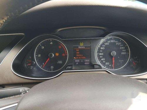 Audi A4 2.0 TDI (177bhp), Premium Plus, 2012, Diesel AT in Gurgaon