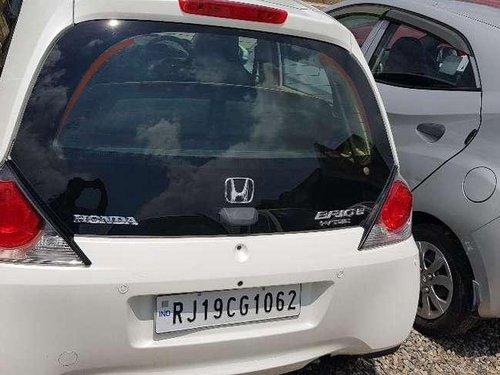 2016 Honda Brio MT for sale in Jaipur