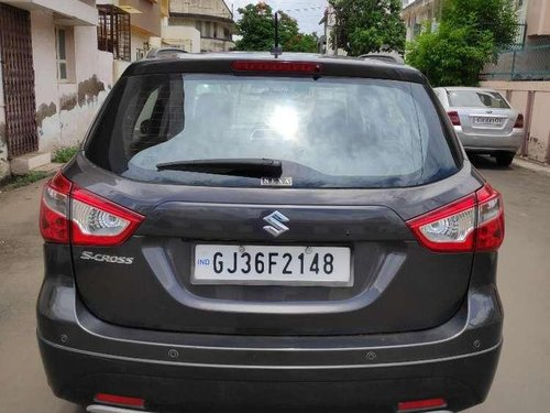 Maruti Suzuki S-Cross Zeta 1.6, 2017, Diesel MT in Rajkot