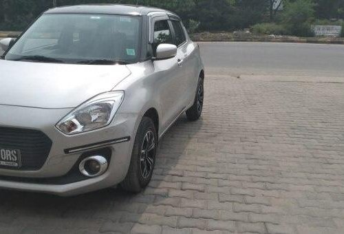 2018 Maruti Suzuki Swift AMT VXI AT for sale in Faridabad-6
