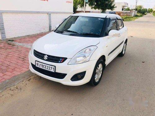 Maruti Suzuki Swift Dzire ZDi BS-IV, 2013, Diesel MT for sale in Jaipur