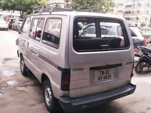Used 2013 Maruti Suzuki Omni MT for sale in Chennai