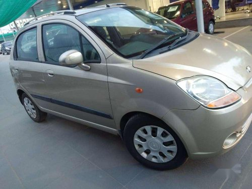 Chevrolet Spark 1.0 2009 MT for sale in Pondicherry-0