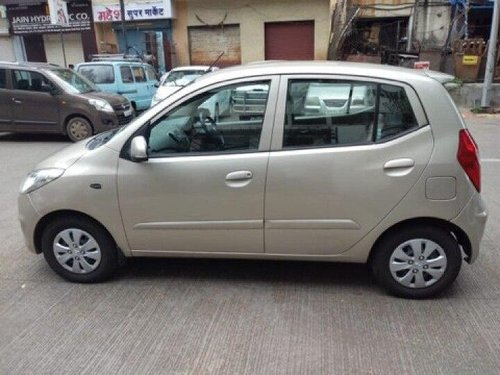 Used 2013 Hyundai i10 Sportz AT for sale in Pune