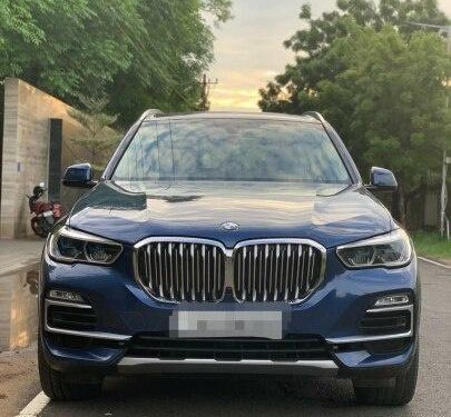BMW X5 xDrive 30d 2019 AT for sale in Chennai