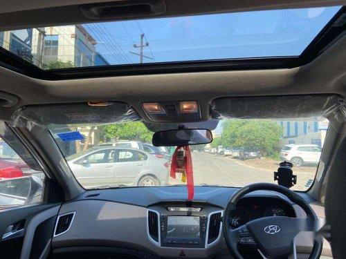 Hyundai Creta 1.6 SX 2020 AT for sale in Noida