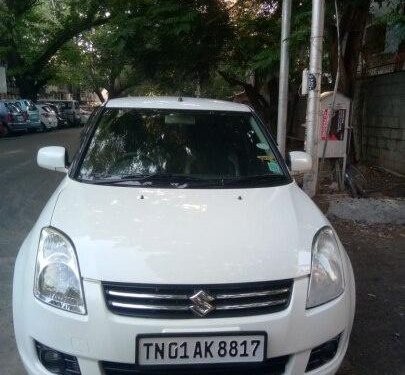 Used 2010 Maruti Suzuki Dzire AMT VXI AT for sale in Chennai-8
