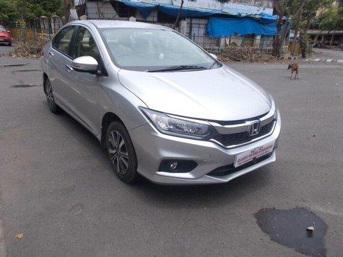 Honda City V 2018 MT for sale in Mumbai