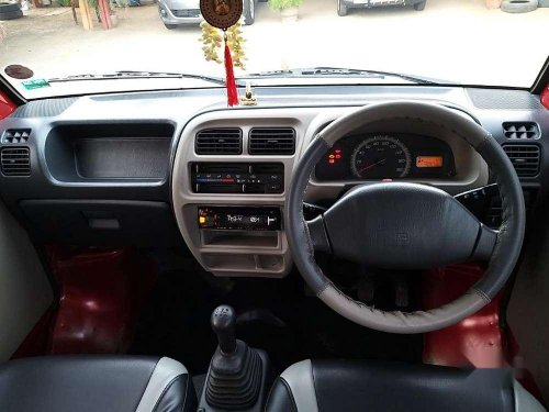 2016 Maruti Suzuki Eeco MT for sale in Thoothukudi