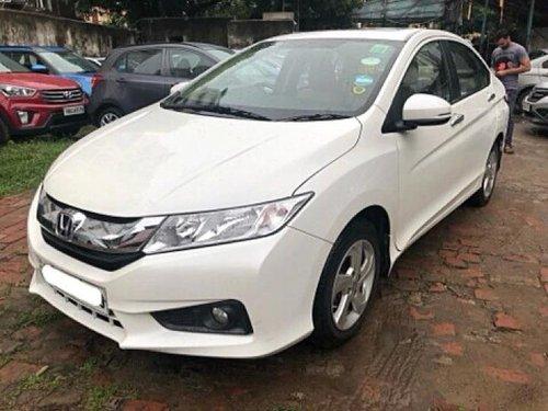 2015 Honda City 2017-2020 i VTEC VX Option MT in Kolkata