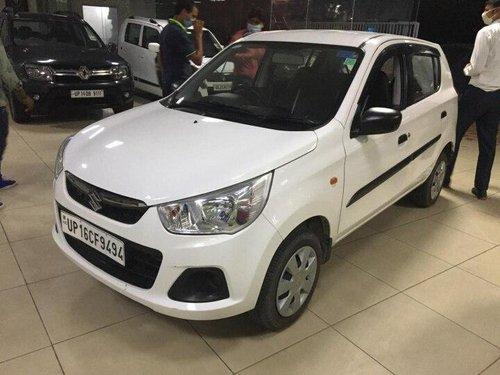 Used Maruti Suzuki Alto K10 VXI 2019 MT for sale in Ghaziabad