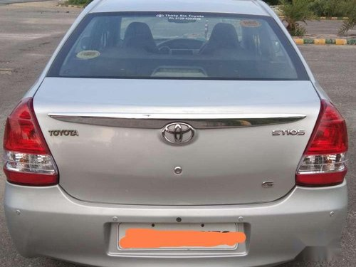 Toyota Etios G 2011 MT for sale in Hisar