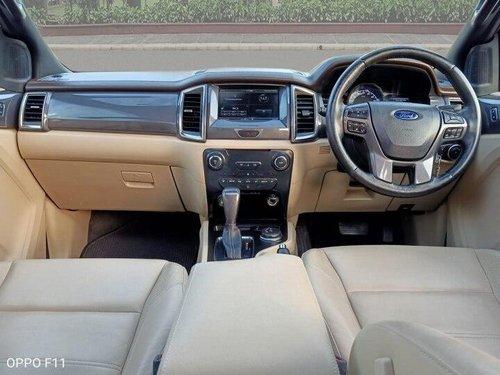 2016 Ford Endeavour 3.2 Titanium AT 4X4 in New Delhi