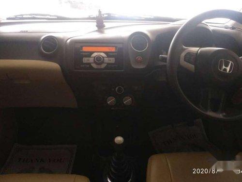 Used 2015 Honda Amaze SX i VTEC MT in Pune