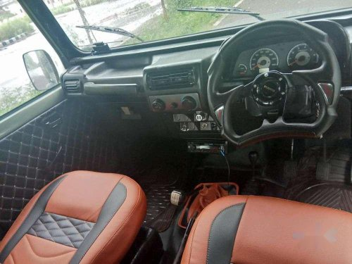 Mahindra Thar CRDe 4x4 AC, 2016, Diesel MT for sale in Chandigarh
