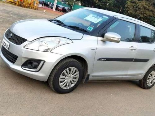 2017 Maruti Suzuki Swift VDI MT for sale in Chennai