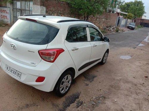 Used 2014 Hyundai Grand i10 1.2 Kappa Sportz MT in Jaipur