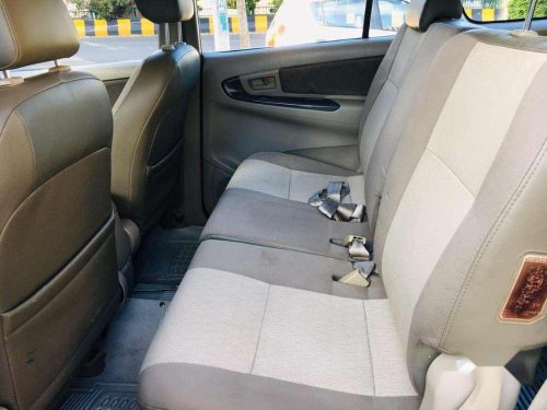 Toyota Innova 2.5 G BS IV 8 STR, 2012, Diesel MT in Jalandhar