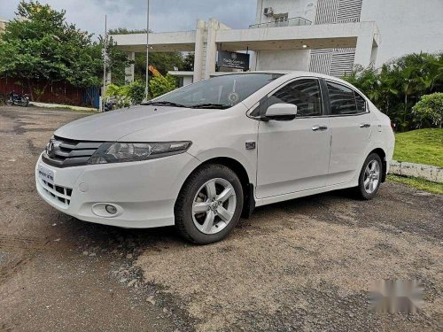 Used Honda City CNG 2010 MT for sale in Pune