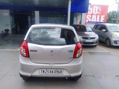 Used 2016 Maruti Suzuki Alto 800 LXI MT for sale in Chennai