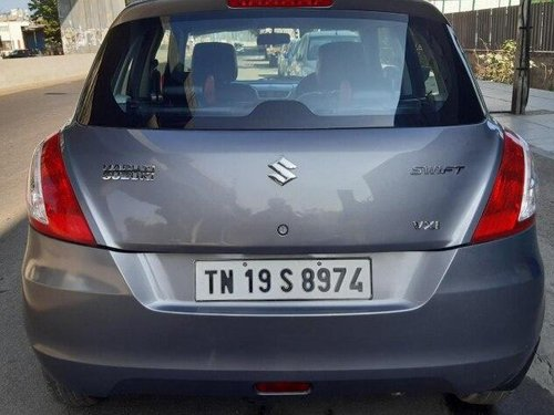 Maruti Swift VXI 2018 MT for sale in Chennai