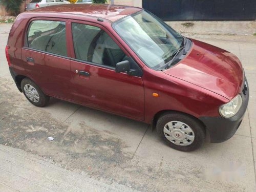 Used 2010 Maruti Suzuki Alto MT for sale in Chennai
