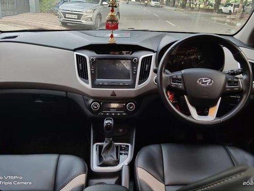 Used 2018 Hyundai Creta 1.6 SX AT for sale in Chandigarh