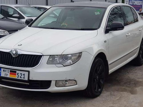 2010 Skoda Superb 1.8 TSI MT for sale in Pune