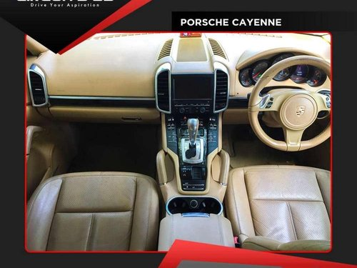 Used 2013 Porsche Cayenne Diesel AT for sale in Chennai
