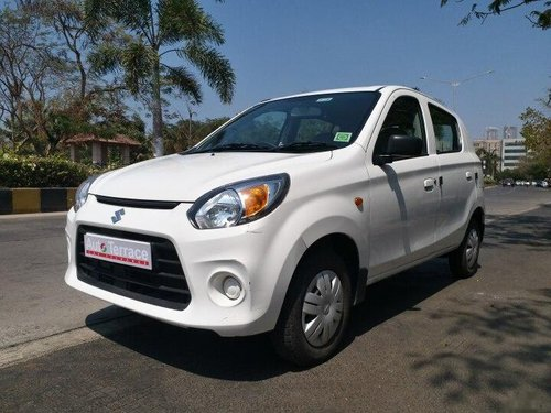 Used 2018 Maruti Suzuki Alto 800 LXI MT for sale in Mumbai