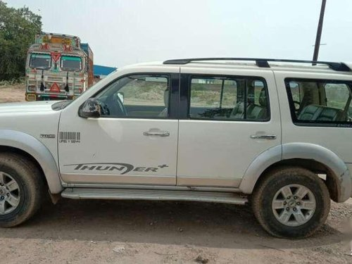 Used 2009 Ford Endeavour MT for sale in Agra