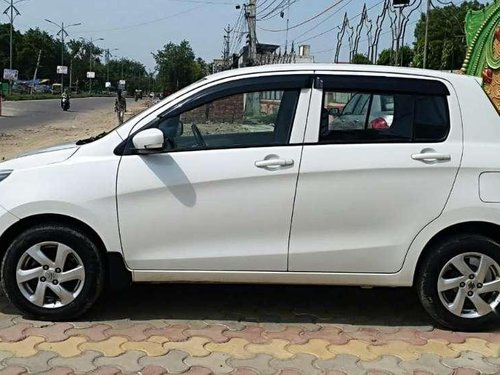 Maruti Suzuki Celerio ZXi, 2016, Petrol MT for sale in Gurgaon
