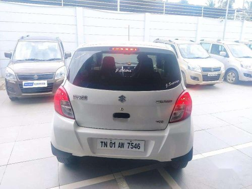 Used 2014 Maruti Suzuki Celerio VXI MT for sale in Chennai