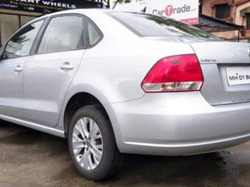 2014 Volkswagen Vento 1.2 TSI Highline AT for sale in Pune