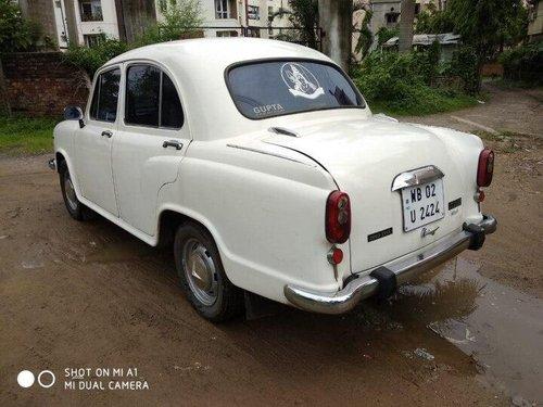 2005 Hindustan Motors Ambassador MT for sale in Kolkata