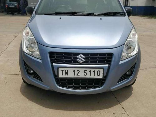 Maruti Suzuki Ritz 2013 MT for sale in Chennai