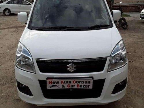 Used 2018 Maruti Suzuki Wagon R VXI MT for sale in Jodhpur