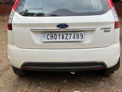 Ford Figo Duratorq Diesel ZXI 1.4, 2014, Diesel MT in Chandigarh