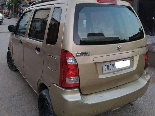 Maruti Suzuki Wagon R LXI, 2007, Petrol MT for sale in Amritsar