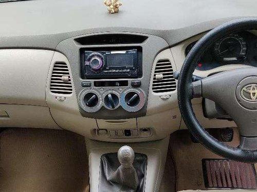 2010 Toyota Innova 2.0 GX 8 STR MT for sale in Vijayawada