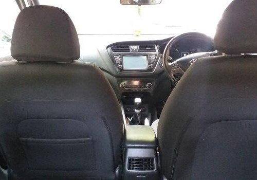 2017  Hyundai i20 Active 1.2 SX Dual Tone MT in Chennai