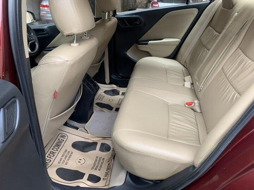 Used 2014 Honda City i-DTEC SV MT for sale in Pune