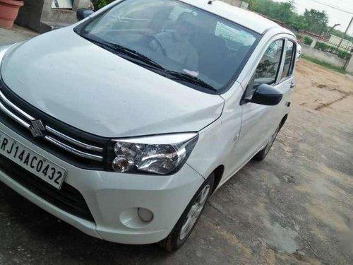 Used 2015 Maruti Suzuki Celerio VXI MT for sale in Jaipur