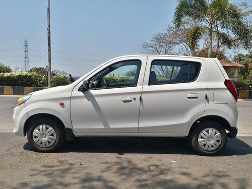 Used 2018 Maruti Suzuki Alto 800 LXI MT for sale in Mumbai-3