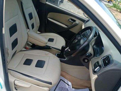 Used 2011 Volkswagen Vento MT for sale in Guntur