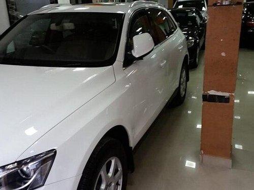 Audi Q5 2.0 TDI 2011 AT for sale in New Delhi